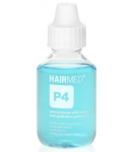 Hairmed P4 skin protective lotion