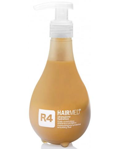 Hairmed R4 drėkinantis skystis plaukams (250ml)