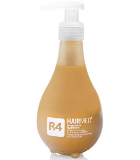 Hairmed R4 mitrinošs fluīds matiem (250ml)