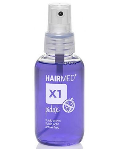 Hairmed X1 Spray Active флюид от педикулеза