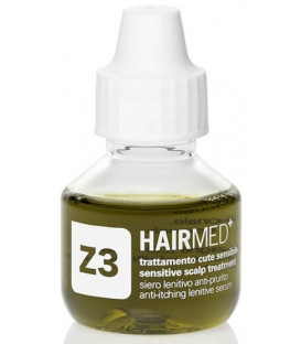 Hairmed Z3 Anti Itching Lenitive serums matiem