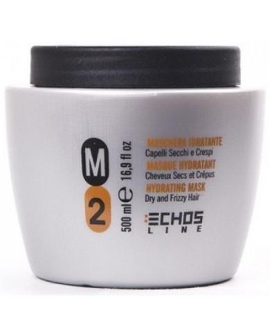 EchosLine M2 mitrinoša maska