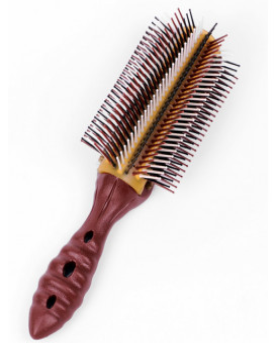 Y.S.PARK YS-DB24 Dragon Air hairbrush