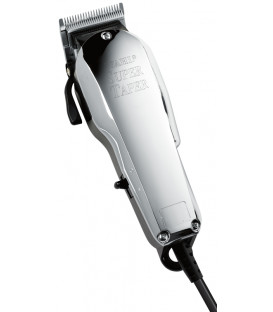 WAHL Classic Super Taper Chrome clipper