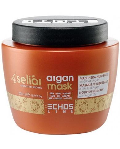 EchosLine Seliar Argan maska (500ml)