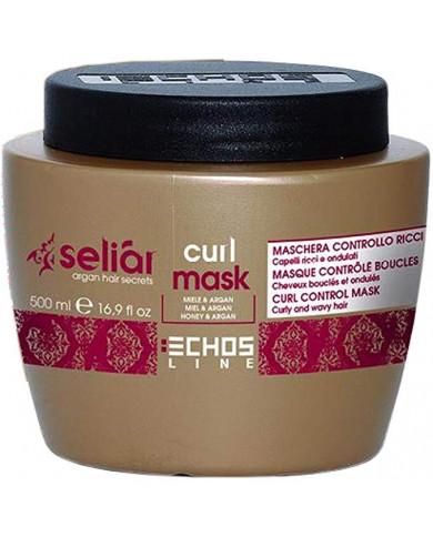 EchosLine Seliar Curl maska (500ml)