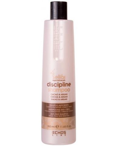 EchosLine Seliar Discipline shampoo (350ml)