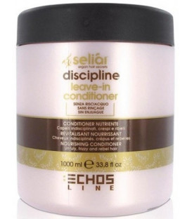 EchosLine Seliar Discipline leave-in conditioner (300ml)