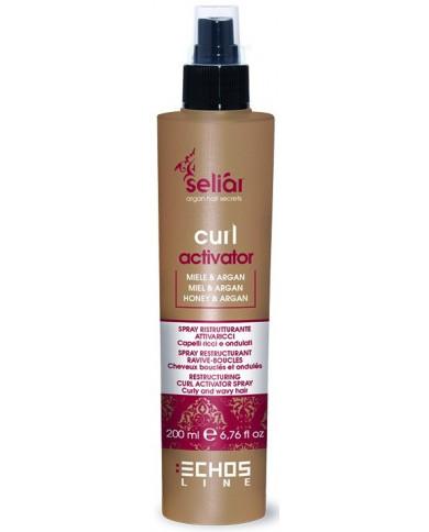 EchosLine Seliar Curl activator spray