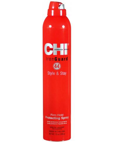 CHI 44 Iron Guard Style&Stay matu laka (284g)