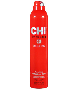 CHI 44 Iron Guard Style&Stay protecting spray (284g)