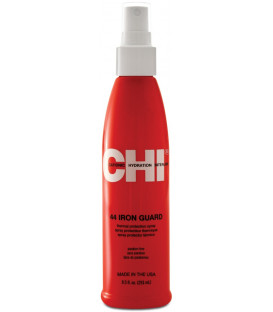 CHI Thermal Iron Guard Protection