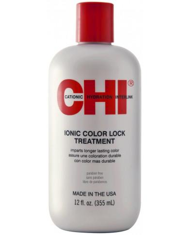 CHI Ionic Color Lock маска для волос (355мл)