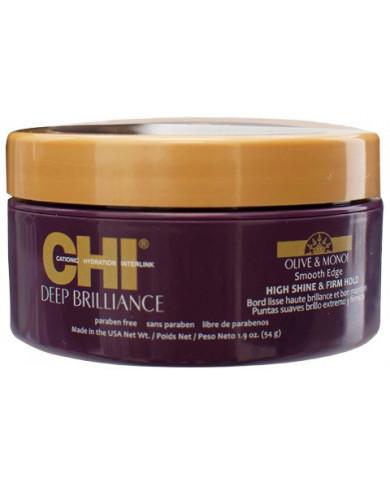 CHI Deep Brilliance Smooth Edge augsts spīdums & stingra noturība