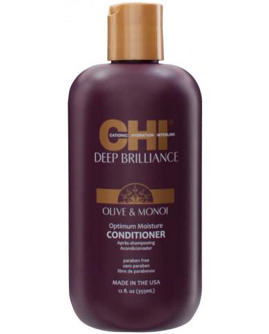 CHI Deep Brilliance Optimum kondicionieris (355ml)