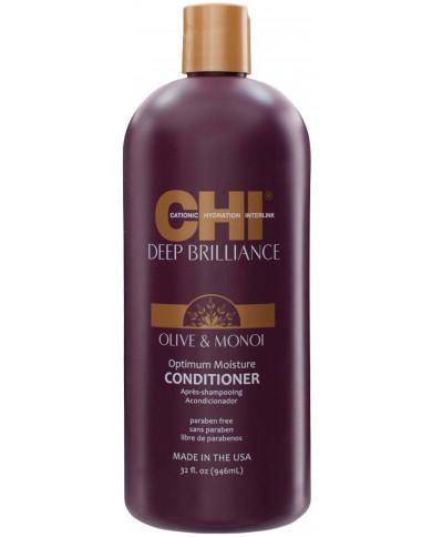 CHI Deep Brilliance Optimum kondicionieris (946ml)