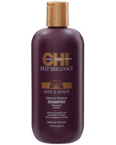 CHI Deep Brilliance Optimum šampūns (355ml)