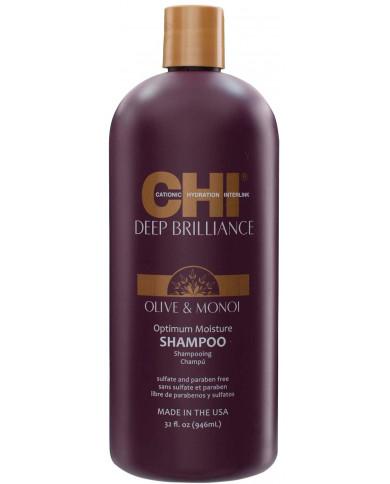 CHI Deep Brilliance Optimum šampūns (946ml)