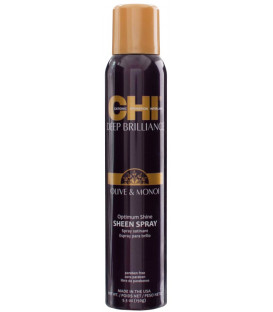 CHI Deep Brilliance Optimum Shine Sheen спрей (150г)
