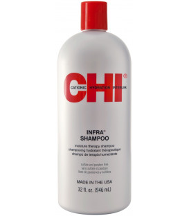 CHI Infra Moisture Therapy šampūns (946ml)