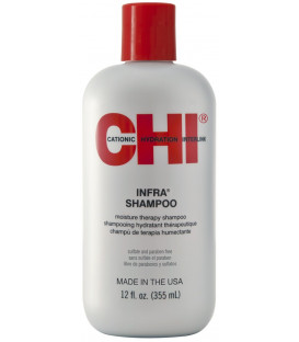 CHI Infra Moisture Therapy šampūns (355ml)