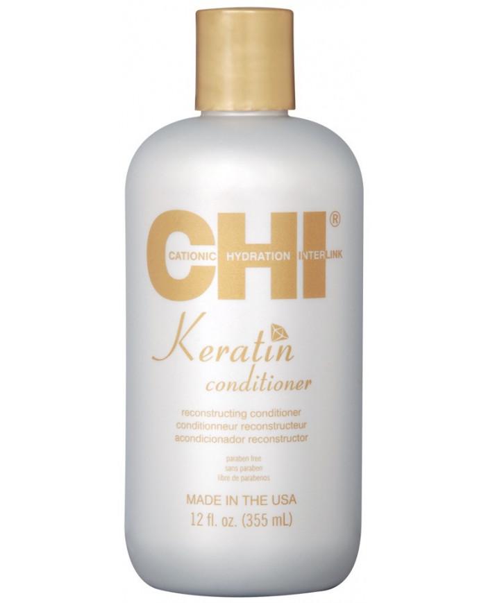 CHI Keratin Conditioner (355ml)
