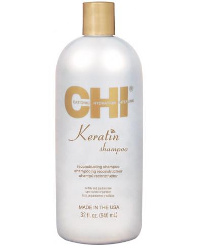CHI Keratin Shampoo (946ml)