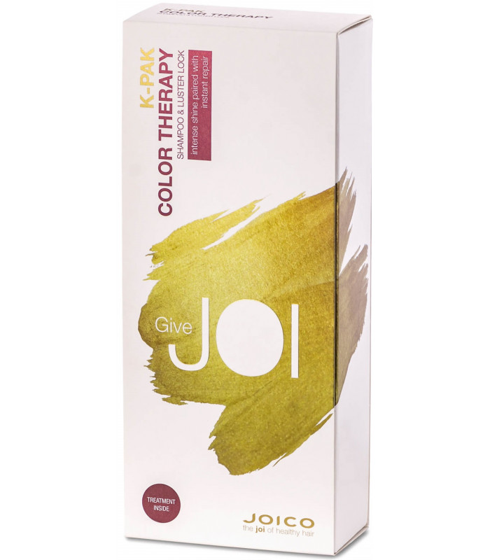 a2de2750c60 Joico K-PAK Color Therapy Give Joi комплект - 4HAIR.LV