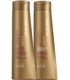 Joico K-PAK Color Therapy Give Joi set