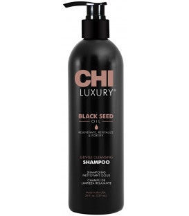 CHI Black Seed Oil šampūns(355ml)