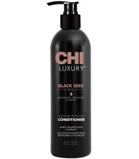 CHI Black Seed Oil conditioner (355ml)