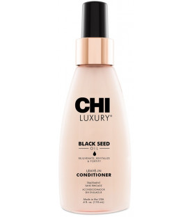 CHI Black Seed Oil leave-in conditioner