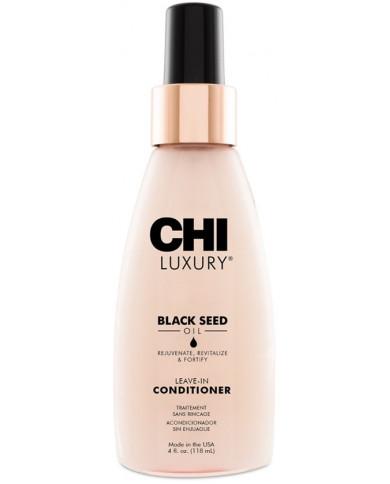 CHI Luxury Black Seed Oil nenoskalojams kondicionieris