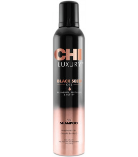CHI Luxury Black Seed Oil dry shampoo