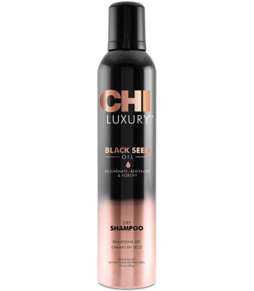 CHI Luxury Black Seed Oil sausais šampūns