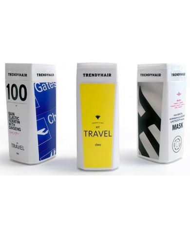 Trendy Hair Travel Class Kit ceļojuma komplekts