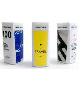 Trendy Hair Travel Class Kit