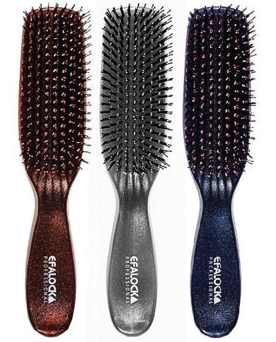 Efalock Shiny Style large brush