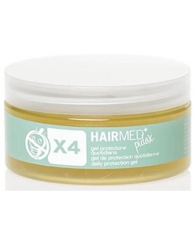 Hairmed X4 gel against mites
