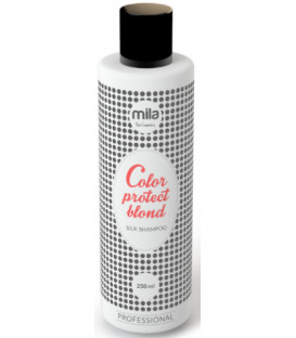 Mila Professional Color Protect Blond šampūns (250ml)