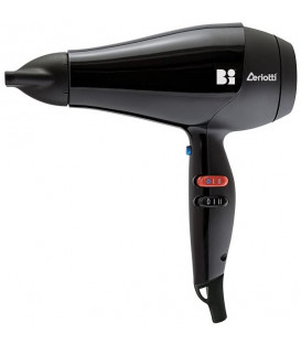 Ceriotti Bi 5000 Black hair dryer