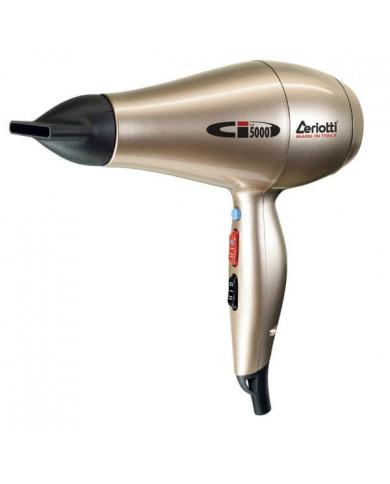 Ceriotti Ci 5000 Black фен для волос