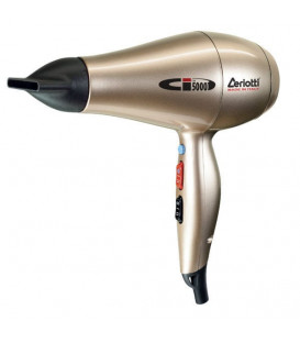 Ceriotti Ci 5000 Black hair dryer
