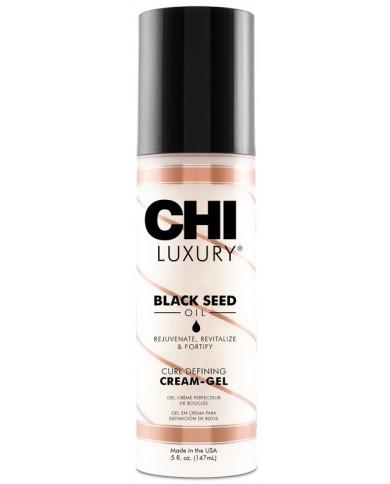 CHI Luxury Black Seed Oil Curl Defining крем-гель