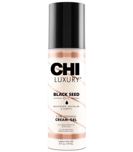 CHI Luxury Black Seed Oil želejveida krēms