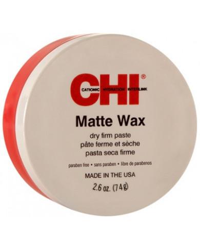 CHI Matte воск для волос