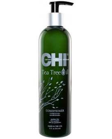 CHI Tea Tree Oil kondicionieris (355ml)