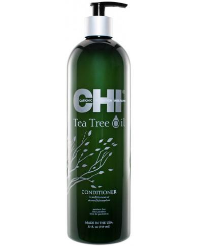 CHI Tea Tree Oil kondicionieris (739ml)