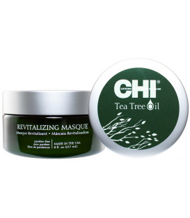 CHI Tea Tree Oil matu maska