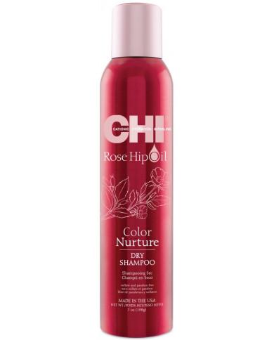 CHI Rose Hip Oil dry shampoo